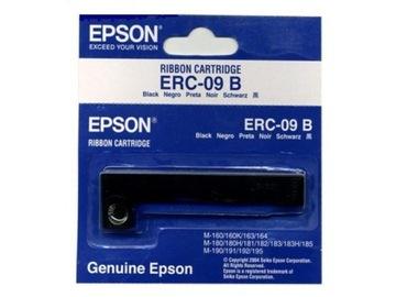 Taśma barwiąca EPSON ERC-09B доставка товаров из Польши и Allegro на русском