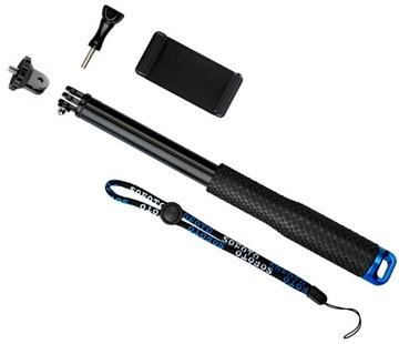 Monopod WODOODPORNY selfie stick do GoPro Hero 7 6 доставка товаров из Польши и Allegro на русском