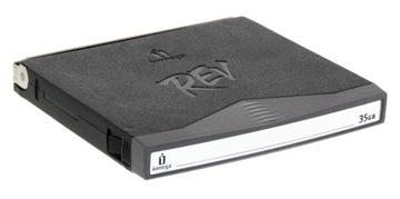 IOMEGA 3GSH2 REV 35 GB DATA MEDIA ДИСК FVAT23 КАЙФ доставка товаров из Польши и Allegro на русском