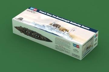 HOBBY BOSS 86503 - 1:350 Pre-Dreadnought Дантон доставка товаров из Польши и Allegro на русском
