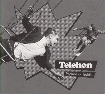Pablopavo - Telehon винил 2LP 180 г доставка товаров из Польши и Allegro на русском