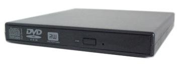 Корпус CD / DVD SLIM Привод USB SATA 12,7 мм  доставка товаров из Польши и Allegro на русском