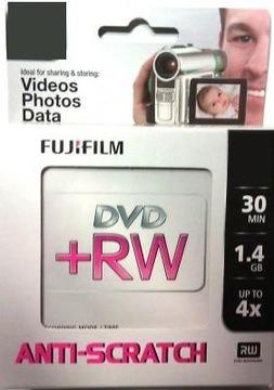 DVD+RW Mini 8cm 30 мин FUJI 1.4 ГБ СОВЕТОВ-ВИК ОБМЕН Вава доставка товаров из Польши и Allegro на русском