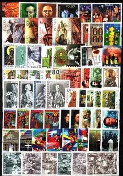 Ежегодник, 2000. Fi 3657-3726, блоки 168-173 чистые доставка товаров из Польши и Allegro на русском