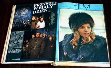 Film oprawiony rocznik 1973 доставка товаров из Польши и Allegro на русском