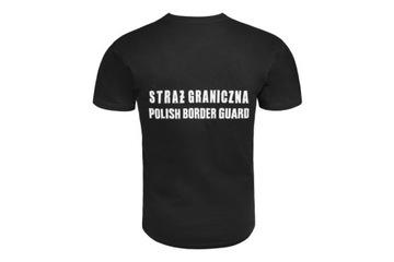 Футболка пограничная служба SG новый узор XS доставка товаров из Польши и Allegro на русском