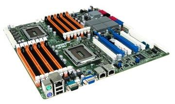 ASUS KGPE-D16 2x G34 DDR3 /макс. 256GB/ доставка товаров из Польши и Allegro на русском