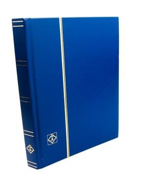 КЛАСТЕР НА МАРКИ A5 BASIC 32 СТРАНИЦЫ LEUCHTTURM доставка товаров из Польши и Allegro на русском