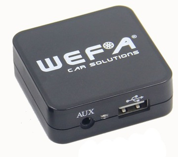 Эмулятор USB 3.0, AUX in HONDA Civic Accord CRV FRV доставка товаров из Польши и Allegro на русском