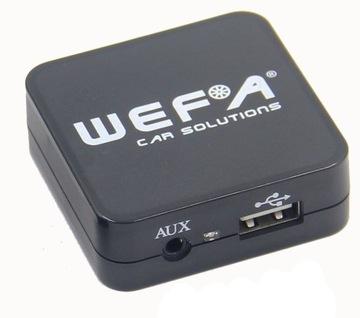 Cd-чейнджер, USB 3.0, Aux Ford Focus Fiesta Mondeo Ka доставка товаров из Польши и Allegro на русском