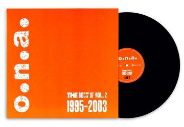 (O. N. A. The Best Of 2 1995-2003 LP ВИНИЛ) доставка товаров из Польши и Allegro на русском