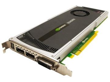 Видеокарта Nvidia Quadro 4000 2GB GDDR5 Ф. В. GW доставка товаров из Польши и Allegro на русском