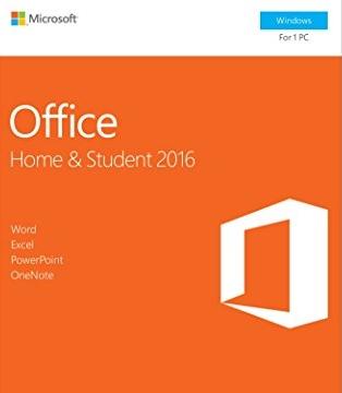 Microsoft Office Home and Student 2016 PL доставка товаров из Польши и Allegro на русском