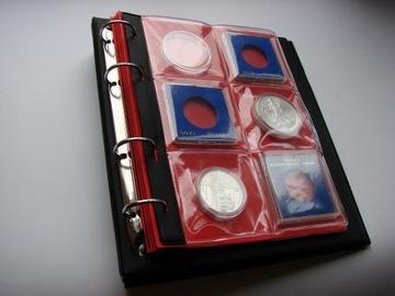 Кластер на dslr (монеты в коробках) СТАНДАРТ доставка товаров из Польши и Allegro на русском