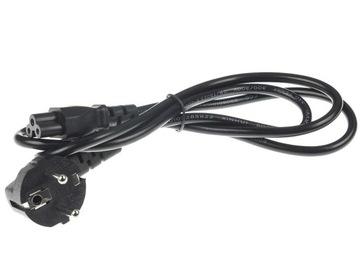 Кабель Питания для блока Питания Dell Asus 3 pin доставка товаров из Польши и Allegro на русском