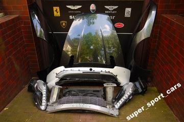 КОМПЛЕКТНЫЙ ПЕРЕД ASTON MARTIN DB9 GT 2015-2016R