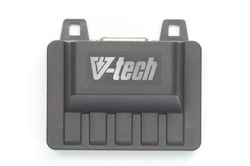 Chip tuning Base Volvo V70 I 2.5 TDI 103kW/ 290Nm