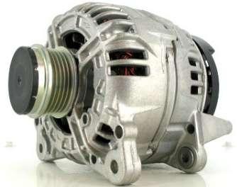 Alternator 140A 1,9TDI Passat b5 A4 B6 AVB AWX AVF