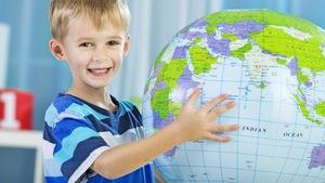 e4d2a69e0ccb85 Jaki globus wybrać dla małego podróżnika?