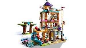 Lego Friends Klocki Figurki Zestawy Sklep Allegropl