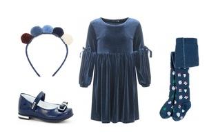 16a868717c Sukienki dziecięce dla dzieci w wieku 6 lat + - Allegro.pl