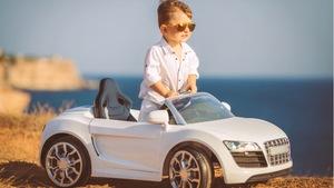 Pojazdy Elektryczne Dla Dzieci Allegropl