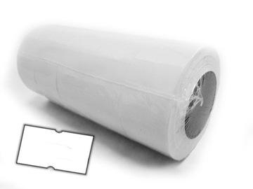 Páska pre jednodruhové ceny značky cenovky
