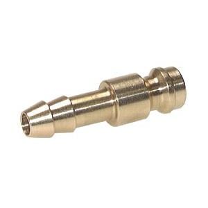 Zapojte rýchlu spojku s bradavkou na 10 mm hadice