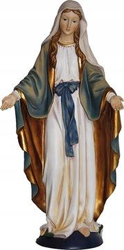 Socha Nepoškvrnenej Panny Márie 28cm M021-30