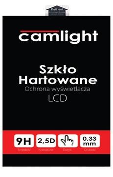 Vytvrdené sklo 9H Ochranné LCD pre Canon EOS 2000D