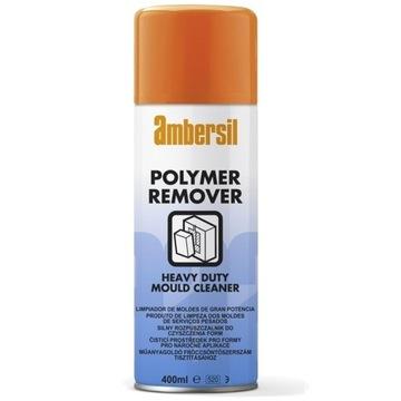 Ambersil Polymer Remover - forma injekcie.