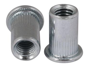 M6 Cylindrický koláč Galvín 0,5-3,0 100ks