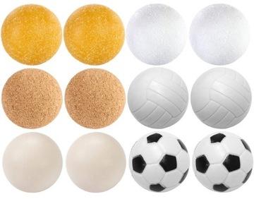 Sada 12 loptičiek Ball Ball Ball Balls