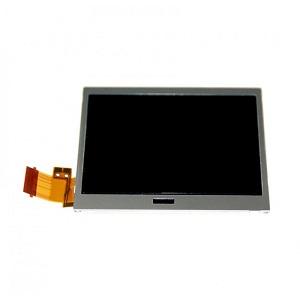 Zobrazenie LCD displeji Nintendo DS Lite NDSL