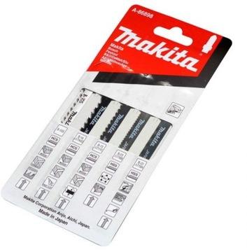 Sada pílových listov Makita A-86898 pre skladačky