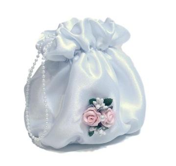 prijímacia taška, ozdoby na prijímanie, malá taška