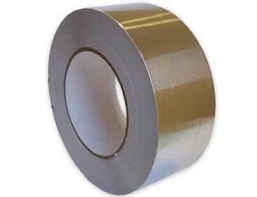 Krbová hliníková páska 350 ° C 10 metrov ATEST