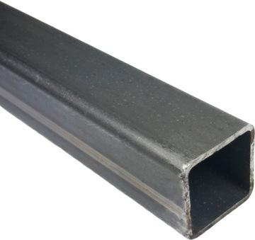 Oceľový profil Zatvorený 20x20x2 Dĺžka 1000mm