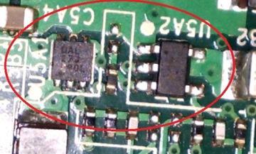 Systém U5A1 U5A2 Service Konsol Xbox 360 Jeden Krakow