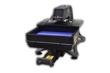 Pneumatické automatické stlačte 3D Combo Allinone