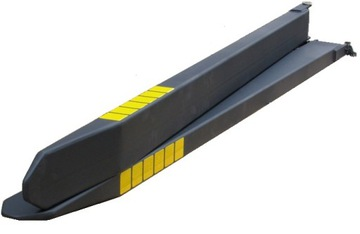 Rozšírenie vidlice prekrytia L-2000 120x40 / 45 Forks