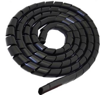 Organizátor Maskenet Špirálový kábel Štít 3-15mm
