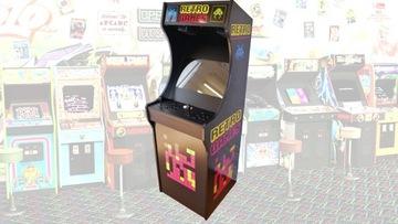 Nový Arcade FV videoherný stroj