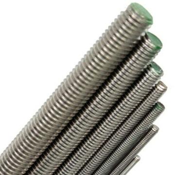 M10X1000 Závitové tyče Nerezové ThreadsZtange