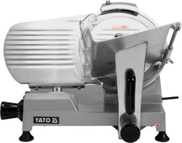 Rezačky pre studené rezy a syr 250mm yato