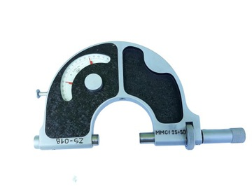 Translamer Pasametr MMCF 25-50 / 0,002 mm FWP