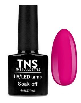 Hybridné laky pre manikúru TNS 120 farieb 8ml