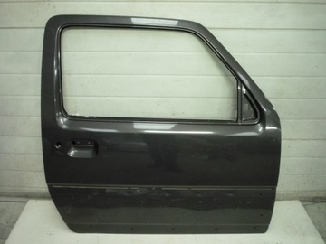 Suzuki jimny дверь правая передняя, фото