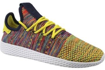 Kupować Buty Adidas Pharrell Williams Origianlas Human Race