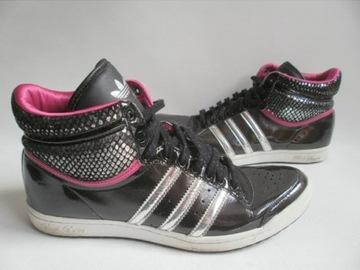 Adidas sleek series w Buty damskie Allegro.pl